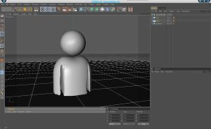 msnBuddy C4D by Neviral