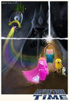 Adventure Time by Hado-Land