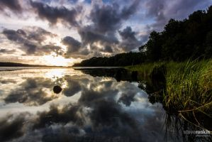 Mabou Mirror by steverankin