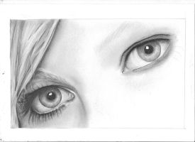 olhos by guty20