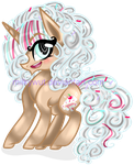:Sprinkle Cherie! by milkywut