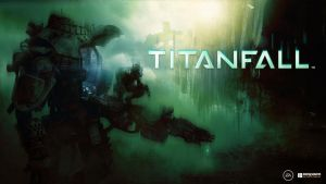 Titanfall Wallpaper by Christian2506