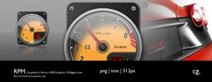 RPM by cgink