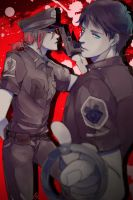 [Free!] Hello Policemen by tam01