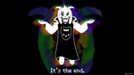 It's the end. by Superstrider