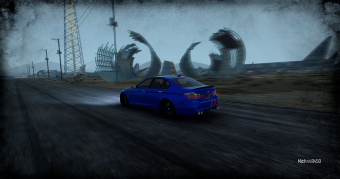 The Crew Photo Mode (28) by MichaelB450