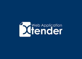 xtender logo by paujas