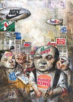Attack of the Ads by jeff-faerber