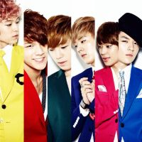 Teen Top - Roman-1 by BAMsaranghae