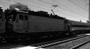 The Northeast Corridor by Sid-Jay