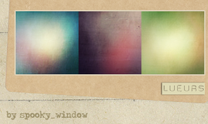 icon textures: lueurs by spookyzangel