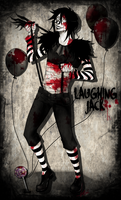 Who is Laughing Jack? by Trostlosigkeit