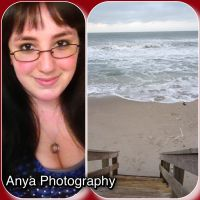 My Official Facebook Page Photo! by Ember169