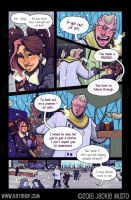 Kay and P: Issue 20, Page 14 by Jackie-M-Illustrator