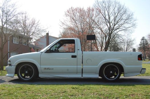My New Truck 2 by Tails000
