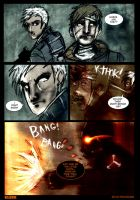 Killzone 2 fan art-comic by UNiCOMICS-Chowkofsky