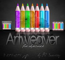 Artweaver by PoSmedley