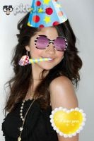 Happy Birthday Selena Gomez by picturizr