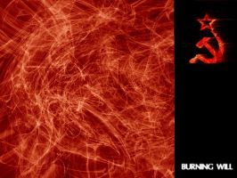 Burning Will by ntesla