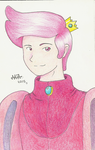 AT: Prince Gumball by AyaGina