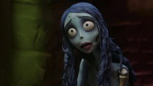 corpse bride by Annette11