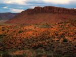 End of the Day at Arches by papatheo