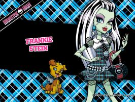 Frankie monster high by Starfire9821
