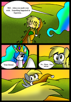 Derpy's Wish: Page 175 by NeonCabaret