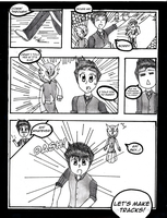 BFOI/BFCC - A party of sorts pg. 1 by GuardianofLightAura