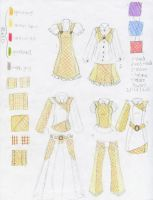 Plaid Collection Draft by Zaratulah
