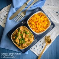garam masala chicken by Pokakulka