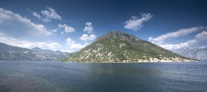Inside the Boka Kotorska by An-Drake