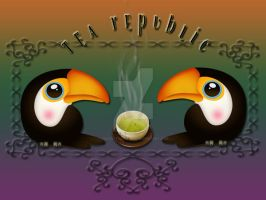 Tea Republic by concettasdesigns