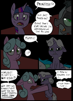 MLP Project 370 by Metal-Kitty