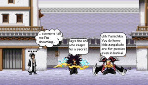Why Squad 11 Must Not Allow Kido Or Bankai use by firenamedBob