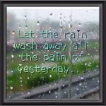 Down Came the Rain... by Coolrose60