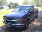 1996 Chevy C1500 2WD by Joseph-W-Johns