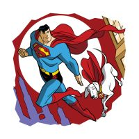 Superman: Day of the Bizarros - 02 by TimLevins
