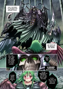 Don't Fear the Reaper Page 13 by Dragolisco