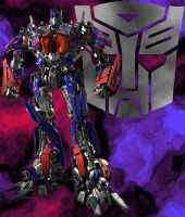 Autobots by LordBiox