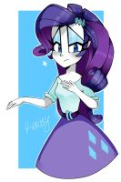 Rarity by Voltech99