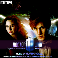 Doctor Who Series 5 OST cover by feel-inspired