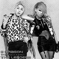 G-Dragon - The Leaders by J-Beom