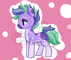 Pony Adopt ~CLOSED by Esarts-Adopts