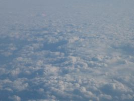 Clouds_0053 by DRE-stock