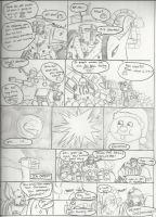 THE LAST CHRISTMAS SPECIAL by eightball6219