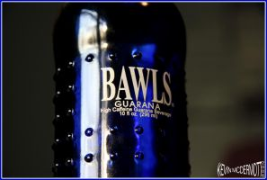 My Bawls by kmcd901
