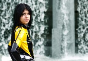 Silk Spectre II 2 by Anti-Ai-chan