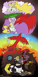 Hetherev: Fruitloopy by Wolfy-T