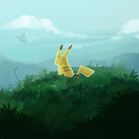 Over the Hill by Susiron